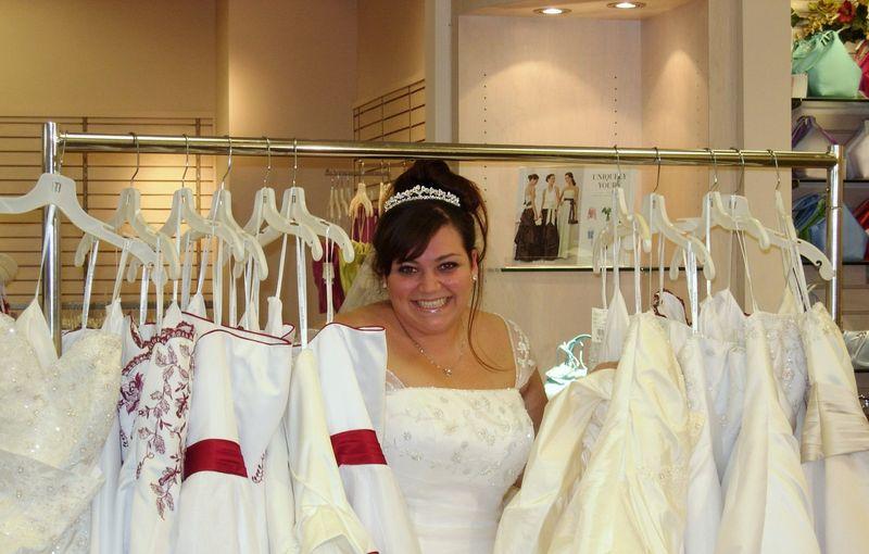 Bride Marisa
